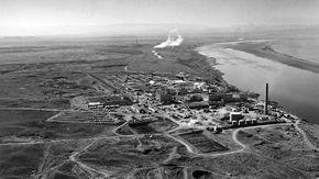La discarica di rifiuti nucleari grande come Roma che dagli anni '40 minaccia milioni di persone