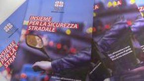 Sicurezza stradale, neopatentati a lezione in Regione