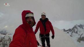 Da Courmayeur alla Patagonia, le guide alpine per prime sul Cerro Torre: così hanno conquistato una tra le vette più inaccessibili al mondo