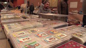 Figurine, ad Asti la più grande mostra-mercato: da Pizzaballa a Pelé, ecco quanto costano le rarità