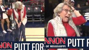 Il colpo perfetto della nonna di 84 anni: così sbaraglia tutti e vince un'auto