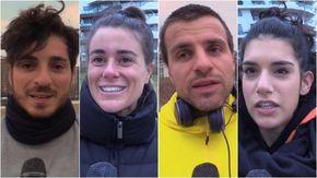 """Coronavirus, palestre chiuse a Milano: """"Ci alleniamo all'aperto"""""""