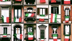 Francis Ford Coppola presta la sua voce per inviare un messaggio di speranza alla sua amata Italia