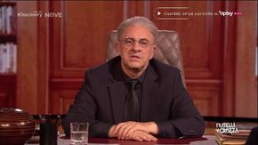 """Crozza-De Luca: """"In Romagna ti danno l'estrema unzione con l'olio fritto dei bomboloni, qui c'è il Paradiso"""""""