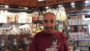 Torino, paga un caffè al bar 50 euro