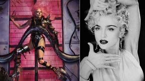Esce oggi Chromatica di Lady Gaga: ma è polemica per una canzone che ricorda Vogue di Madonna