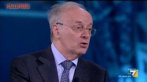Le dichiarazioni di Davigo scatenano la polemica: ''L'errore italiano è stato sempre quello di dire 'aspettiamo le sentenze'''