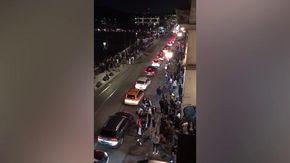 Movida, di notte a Torino si rivedono gli assembramenti: ma la polizia funziona da deterrente