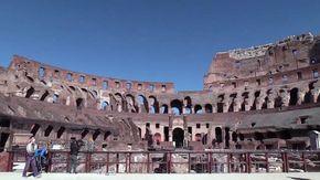 """Fase 2 a Roma, il Colosseo riapre. La direttrice: """"Turisti distanziati e percorsi inediti"""""""