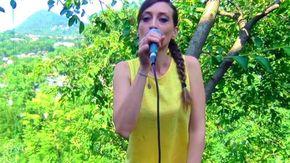 """Una canzone dal giardino di Verbania: """"Quello che non ho"""""""