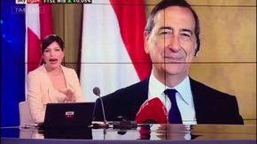 La giornalista di SkyTg24 Stefania Pinna fa chiedere scusa a Sala in diretta tv ai sardi dopo le polemiche