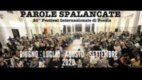 Torna il festival della poesia di Genova, uno dei primi in Europa a ripartire col pubblico
