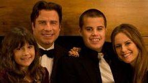 Dopo il figlio Jett, John Travolta perde anche la moglie Kelly Preston