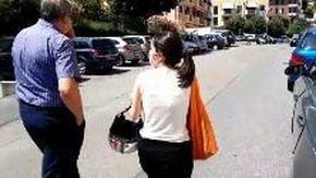 Savona, l'incontro tra i residenti di via Nostra Signora degli Angeli e il Comune