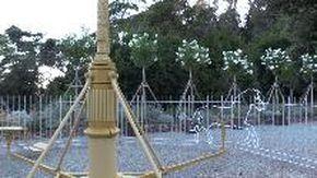 Villa Pallavicini, il restauro del Parco dei Divertimenti
