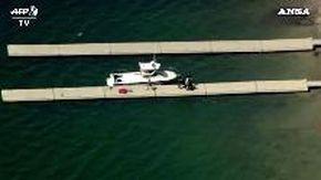Usa, recuperato un corpo nel lago Piru: forse è quello di Naya Rivera