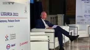 Forum Ambrosetti: effetto covid in Liguria: nel 2020 pil a -8.7%