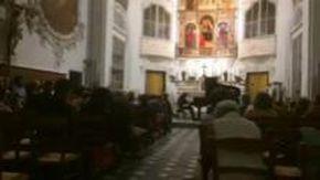"""""""Accelerando Festival"""" inizia da Struppa: musica classica nell'abbazia di San Siro"""