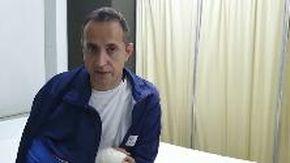 """Beirut, un italiano superstite dell'esplosione: """"Siamo stati fortunati"""""""