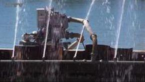 Waterfront, acqua nel canale dove sorgeva l'ex Nira