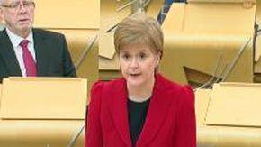 """Treno deraglia in Scozia, la premier: """"Incidente estremamente grave"""""""