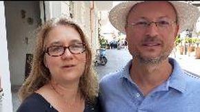 L'incredibile storia di una famiglia austriaca da Vienna sulla  Costiera rinunciando alla Thailandia
