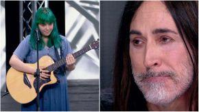 X Factor 2020, L'esibizione da brividi di Casadilego:  Manuel Agnelli non riesce a trattenere le lacrime