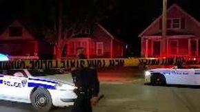 New York, sparatoria a Rochester, la polizia transenna la zona