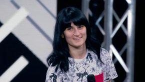 X Factor,  Bea Lambe conquista i giudici, canta Superpotere e racconta la sua dislessia