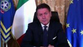 """Inps e stipendio di Tridico, il premier Conte: """"Ho chiesto accertamento, poi valuterò"""""""