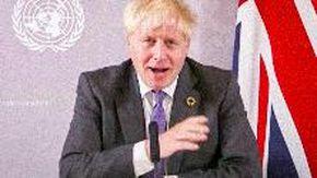"""Covid, Johnson all'Onu: """"Dobbiamo unirci contro la pandemia"""""""