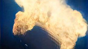 Il disastro del dirigibile Hindenburg come mai visto prima, l'intelligenza artificiale ridà nuova vita alla pellicola