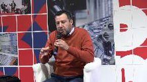 """Covid Lombardia, Fontana chiede il coprifuoco. Salvini tre giorni prima: """"Idea strampalata, il virus non va a dormire alle 21.30''"""