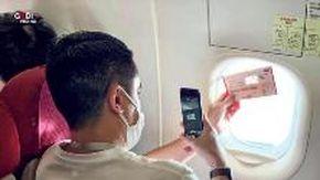 Coronavirus, in volo da Hong Kong a Hong Kong: l'idea per chi non sa rinunciare all'aereo