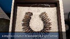 A Imperia le sculture da indossare di Angela Simone