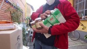 Coronavirus. Italiani soli, anziani e cassintegrati: i nuovi poveri delle mense torinesi