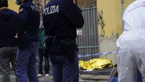 Trovato morto senzatetto sotto i cartoni davanti al Fatebenefratelli: ucciso da pirata della stradaMilano, trovato morto senzatetto sotto i cartoni davanti al Fatebenefratelli