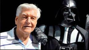 Morto David Prowse, l'attore fu Darth Vader in Star Wars: il pubblico non vide mai il suo volto né sentì la sua voce