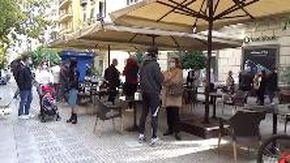 Palermo, primo giorno da zona gialla, confusione tra ordinanze e file fuori dai negozi