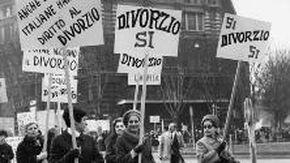 I 50 anni della legge sul divorzio, il convegno online