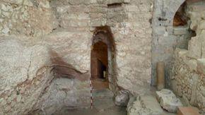 Gli archeologi stimano di aver trovato la casa in cui visse Gesù Cristo durante la sua infanzia