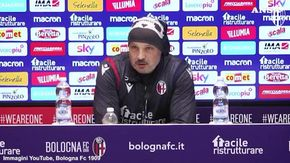 """Mihajlovic: """"Se trovo chi parla con la stampa lo attacco al muro"""""""