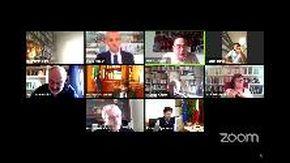 """Zingaretti: """"Governo non tiri a campare, dobbiamo essere efficaci ed efficienti"""""""