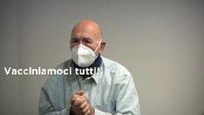 Roma, il vaccino per Sami Modiano, sopravvissuto ad Auschwitz
