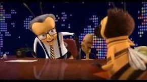 """Addio a Larry King, ecco quando divenne un'ape giornalista in """"Bee Movie"""""""