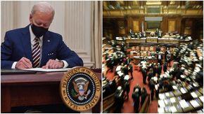 """Economia in Quark - Le prime decisioni di Biden per gli Usa e il """"Milleproroghe"""" infinito dell'Italia"""