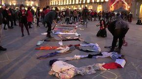 """Torino, Non Una di Meno verso l'8 marzo: """"Lanciamo lo sciopero delle donne"""""""