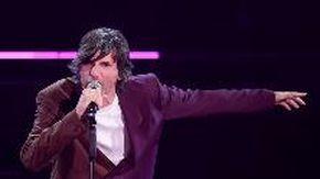 Sanremo 2021, Bugo torna sul palco: sui social tutti pensano a Morgan