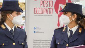 Le donne della Polizia di Stato: i racconti delle pioniere che hanno aperto la strada