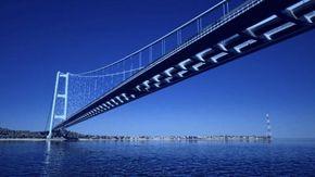Ecco come potrebbe essere il Ponte sullo Stretto di Messina